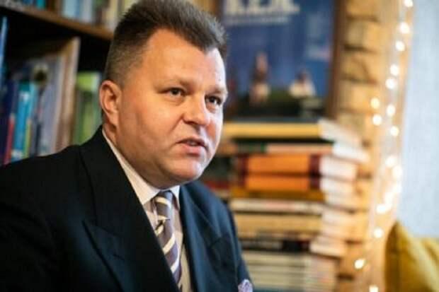 МИД Литвы: вина за смерти непривитых европейцев ляжет на Кремль