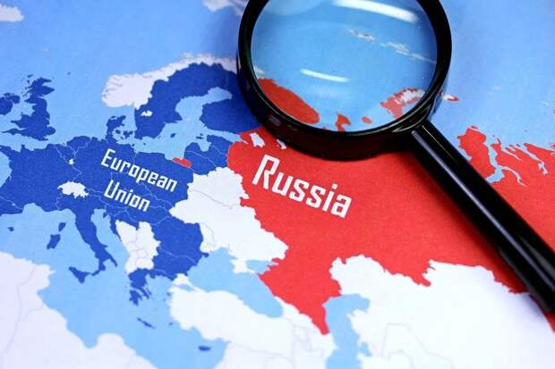 Западные аналитики в концепции «сдерживания России» выдают желаемое за действительное