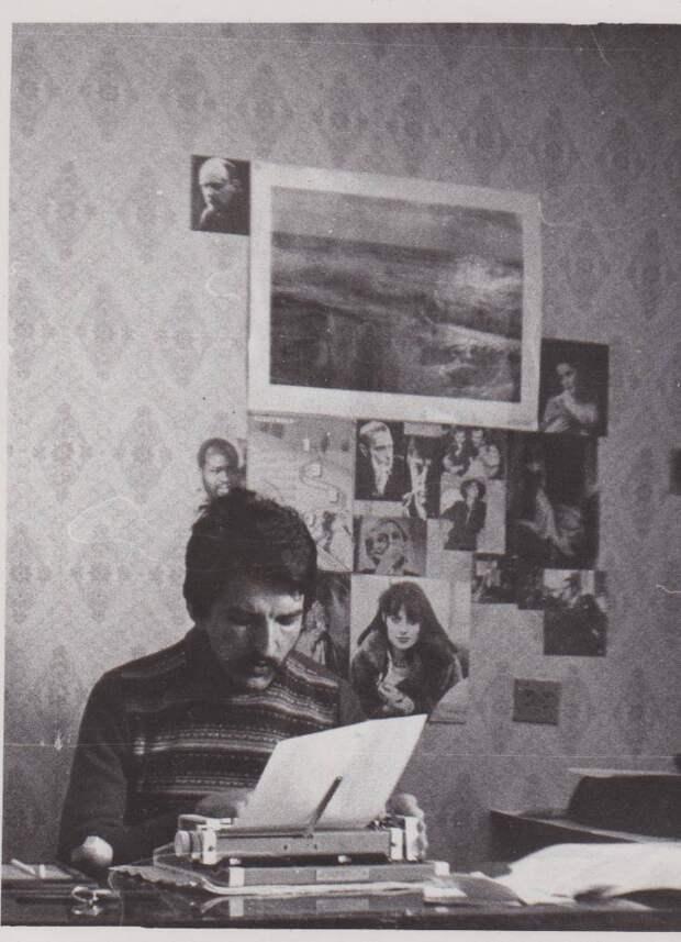 Аспирантура в СССР: из архива в архив