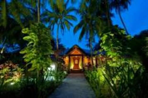 Легко и просто в Kuramathi Maldives