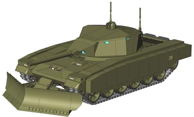 Российские оружейные новинки проверят в боевых условиях