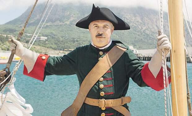 Всеволод Васьков основал в Южном Тушине «Сводный отряд моряков»