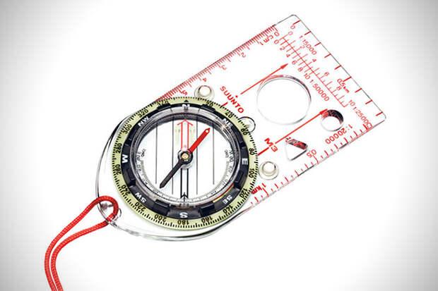 5 лучших компасов выживальщика