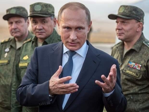 Юрий Селиванов: Заднее слово Президента