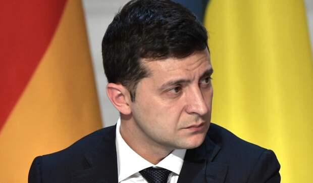 Пушков о закрытии Зеленским оппозиционных каналов на Украине: У него слова никак не связаны с делами