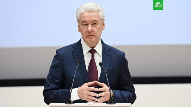 Собянин отметил ухудшениеситуации с коронавирусом в Москве