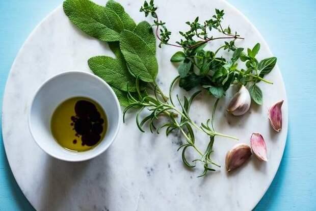 Диетолог назвала лучшее растительное масло для готовки