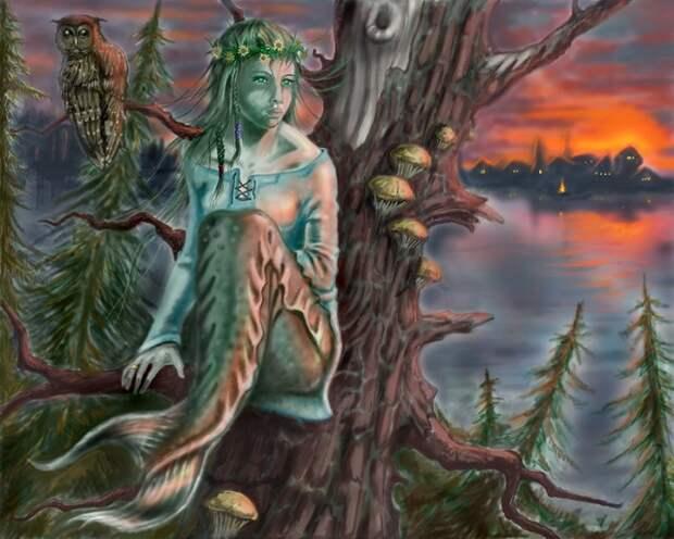 Лиса Патрикеевна, Тугарин Змей: как на самом деле сказочные персонажи получили свои прозвища