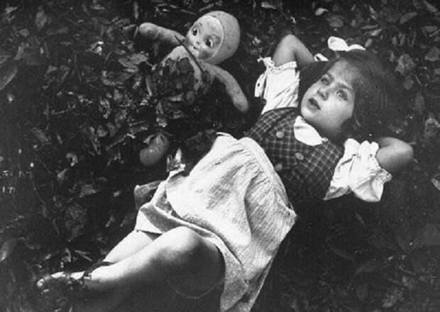 4. «Сегодня в садике такое было!» СССР, интересное, история, фотографии