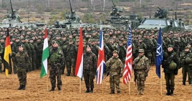 Британский ветеран объяснил, чем для США закончится попытка «раздавить» Россию