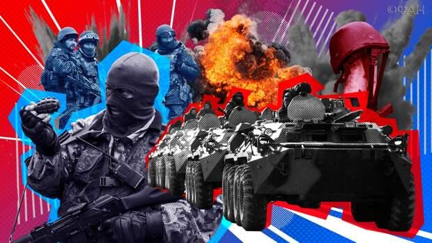 Клинцевич отреагировал на попытки ЕС помешать России спасти Донбасс от геноцида