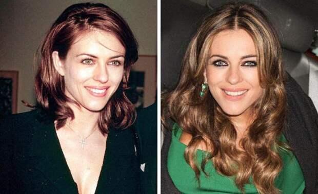 Самые красивые знаменитости 90-х: тогда и сейчас