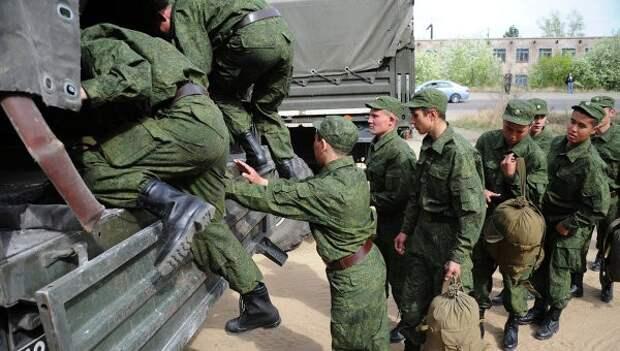 Кадыров: впервые за многие годы Минобороны призовет срочников из Чечни
