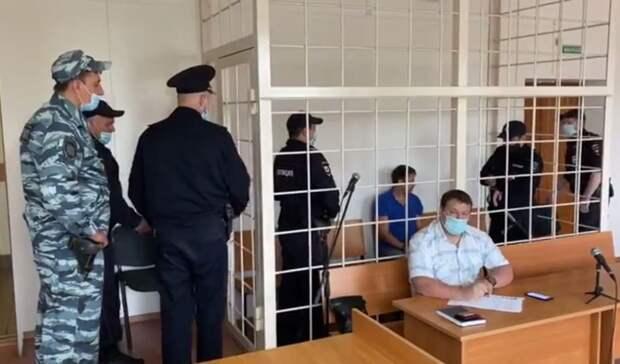 Вплоть до пожизненного. Дело ревнивого убийцы таксиста из Омска передадут в суд