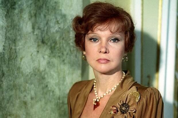 """""""Мне ничего не досталось"""": обездоленная внучка Людмилы Гурченко заявила о пропавших бриллиантах актрисы"""