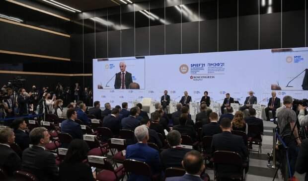 ВНациональном рейтинге состояния инвестклимата Карелия вошла вчисло лучших регионов