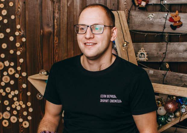 #ГоворюОтСердца - Дмитрий Чешев