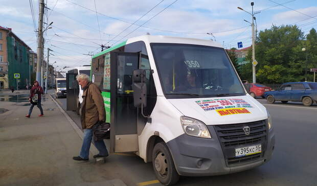 Вомских маршрутках решили повысить плату запроезд
