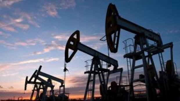 Минприроды: запасов нефти в России хватит на 59 лет, газа — на 103 года