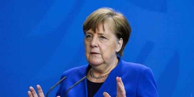Стало известно, когда именно встретятся Меркель и Тихановская