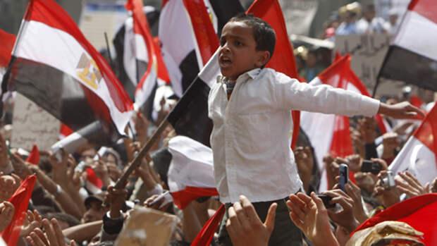 Плоды египетской революции