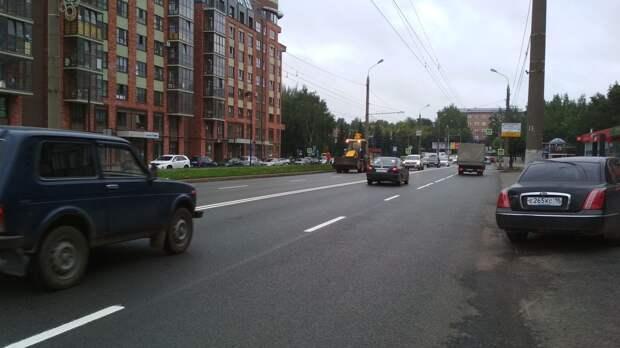 Пешеходный переход на улице Максима Горького в Ижевске на прежнем месте восстанавливать не будут