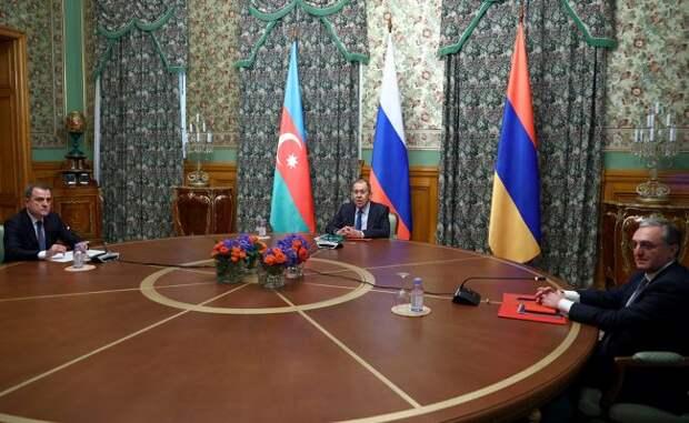 Армения иАзербайджан обменяются военнопленными