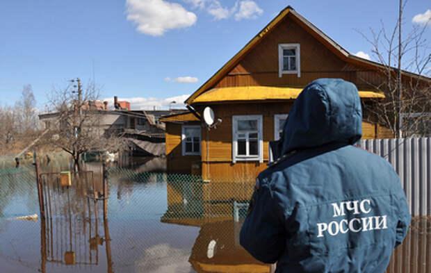 Ураганы и паводки: сюрпризы майской погоды в России