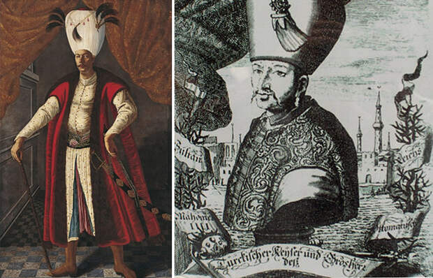 Мехмед IV