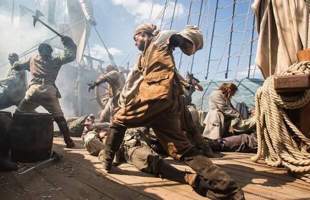 Факты о пиратском острове Тортуга