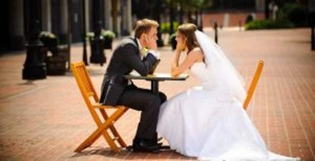 Планирование свадебного дня для фотографа