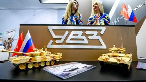 """Эксперт оценил потенциал боевого применения РТК """"Штурм"""""""