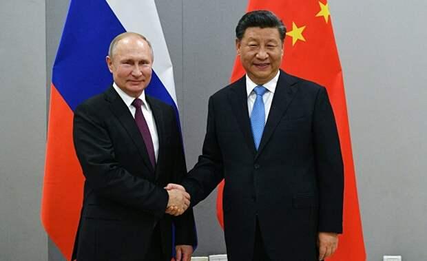 Global Times (Китай): китайцы демонстрируют в адрес России огромную эмпатию