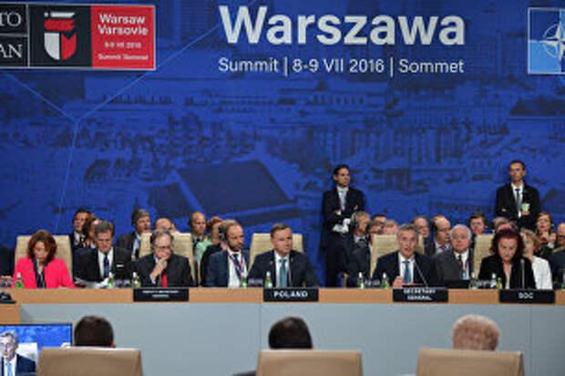 Предотвратит ли потепление в риторике НАТО новую холодную войну?