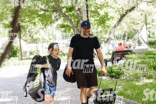 Как сын Дмитрия Шепелева выглядит в 2021 году: редкие кадры