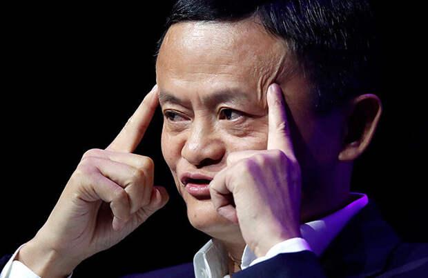 Основатель Alibaba впервые после конфликта с руководством страны появился на публике