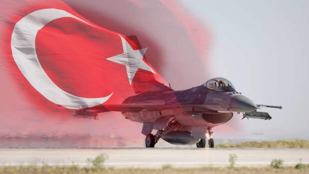 В США объяснили, почему Турция не в состоянии создать истребитель без помощи России