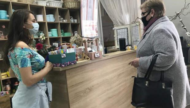 Рейд мэрии Петрозаводска включил в себя более 25 магазинов