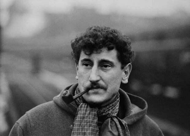 René- Louis Lafforgue