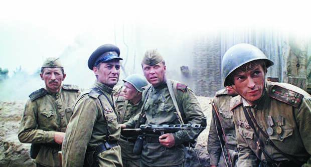 Восстановленную версию «Освобождения» Юрия Озерова покажут онлайн в День Победы