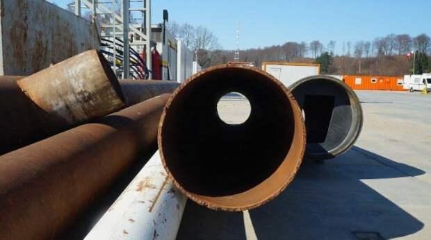 Добыча сланцевого газа в Донбассе нанесет фатальный вред экологии – ОПЗЖ