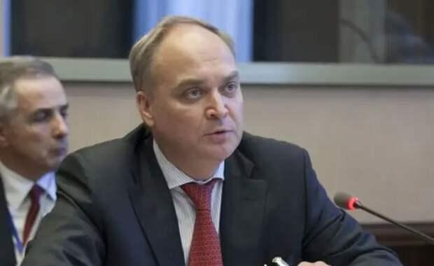 Посол РФ в США ответил на слова Госдепа о применении химоружия
