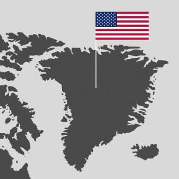 Трамп ушёл, а интерес США к Гренландии остался