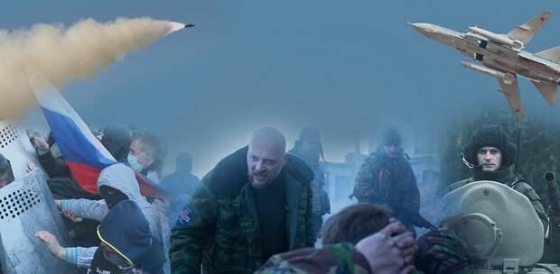 Чтобы разрушить госстрой Латвии, достаточно пересказать фильм BBC