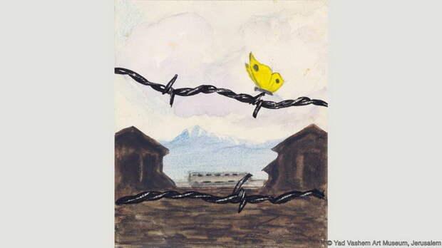 Карл Роберт Бодек и Курт Конрад Лёв, *Одна весна*, 1941