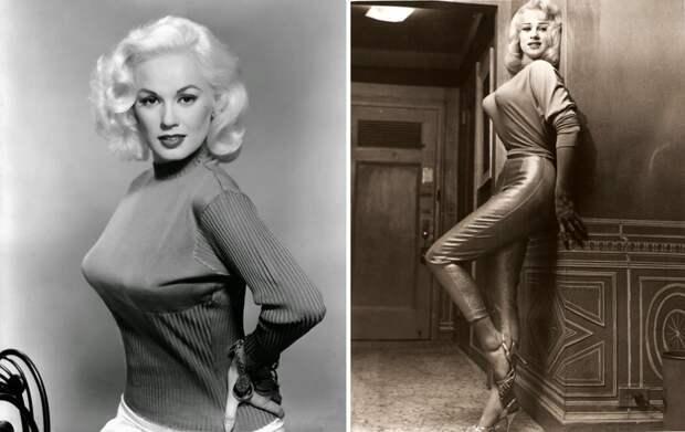 История моды: нагрудные «пули» 50-х годов