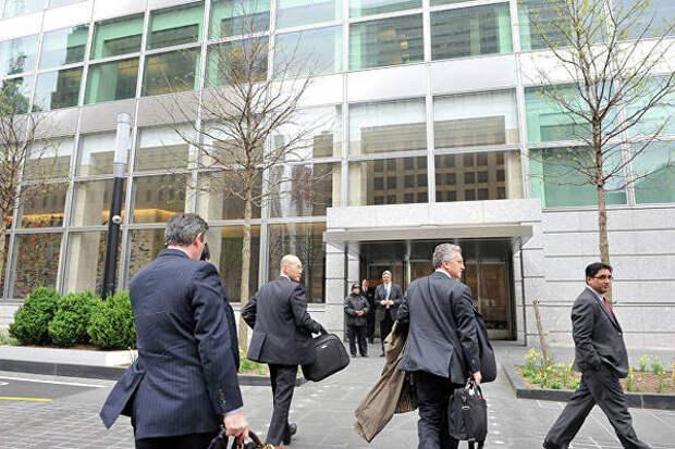 Аналитик предсказывает масштабное сокращение рабочих мест в банках США
