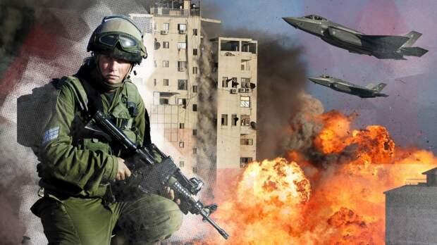 Десятки детей погибли в Палестине в ходе обстрелов