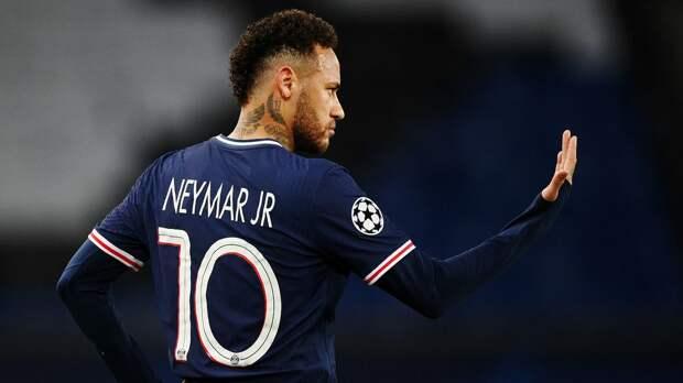 Неймар заявил, что готов умереть на поле в ответном матче с «Манчестер Сити»