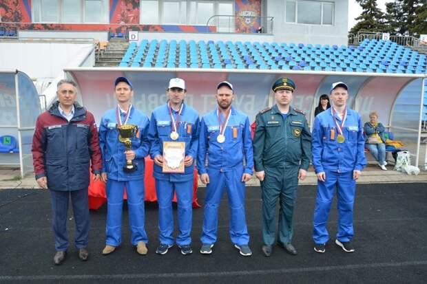 Соревнования НФГО на стадионе «Октябрь»состоялись несмотря на непогоду